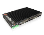 1Ethernet industrial, Switches PoE, Convertidores de comunicación, Switches administrables, Switches no administrables